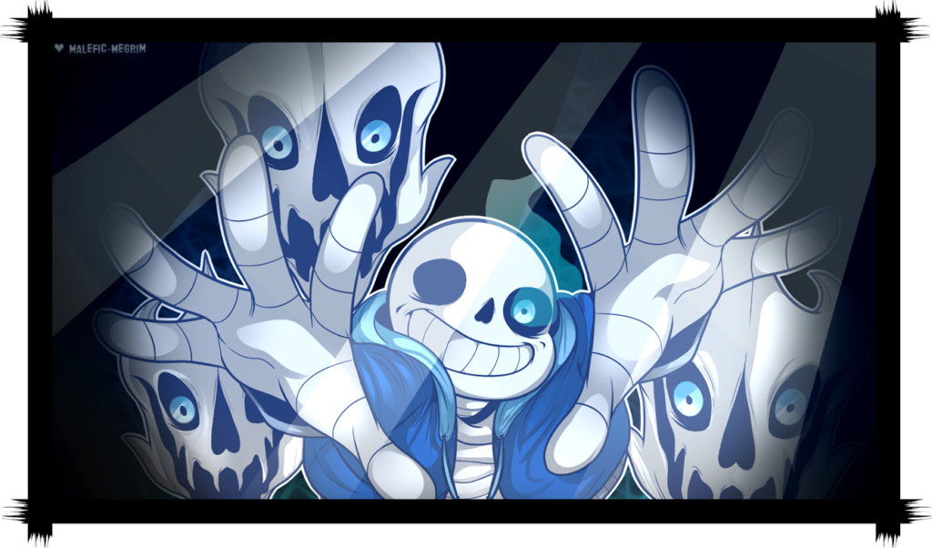 Undertale Sans wallpaper other health questionspicturesfotos 1024x602