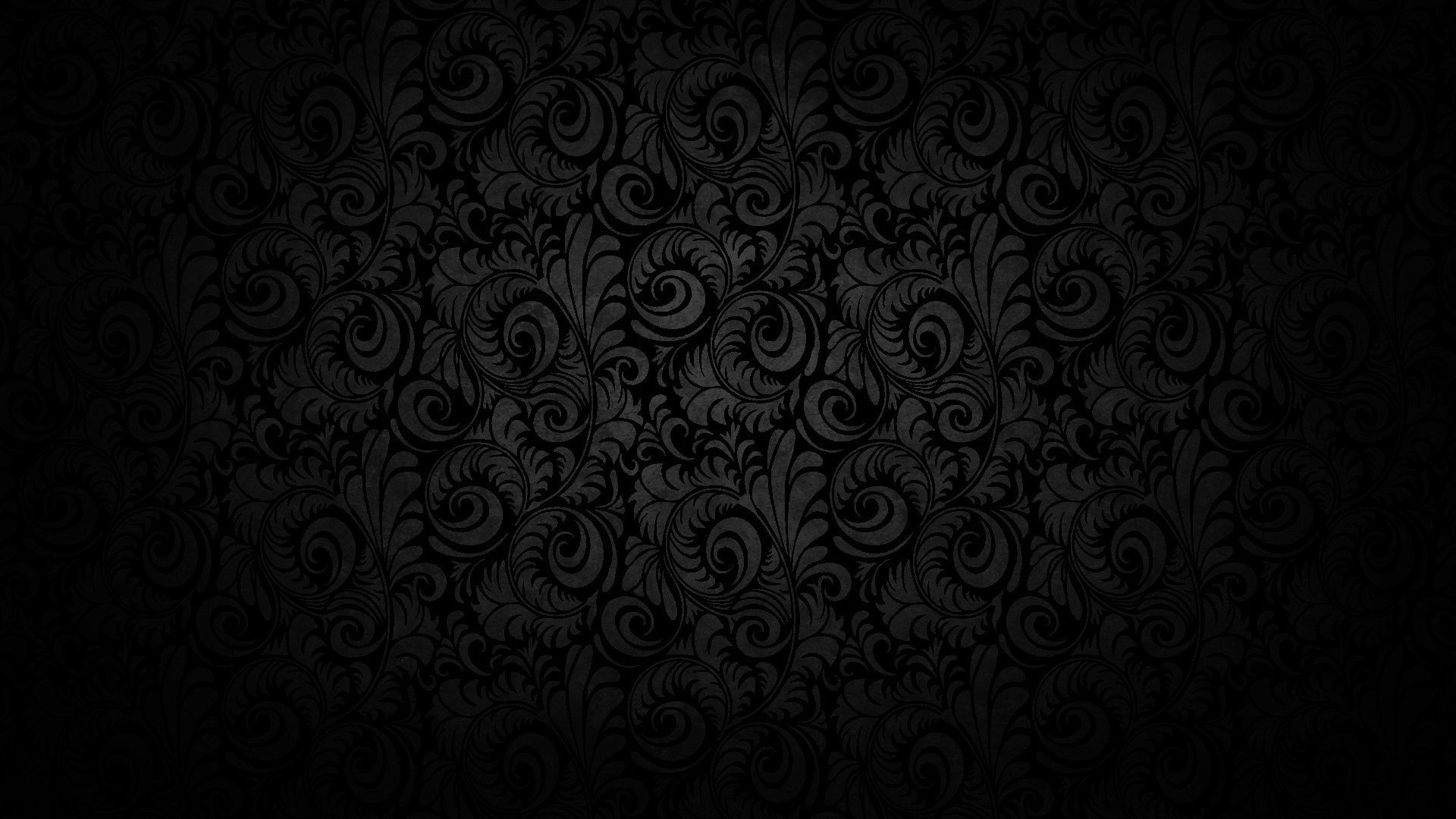 77 Abstract Black Wallpapers on WallpaperPlay 1920x1080