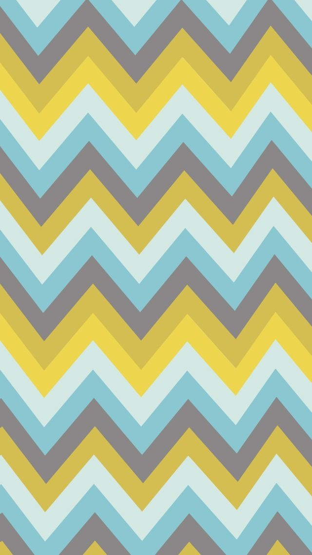 Chevron Iphone Wallpaper Chevron wallpaper Pinterest 640x1136