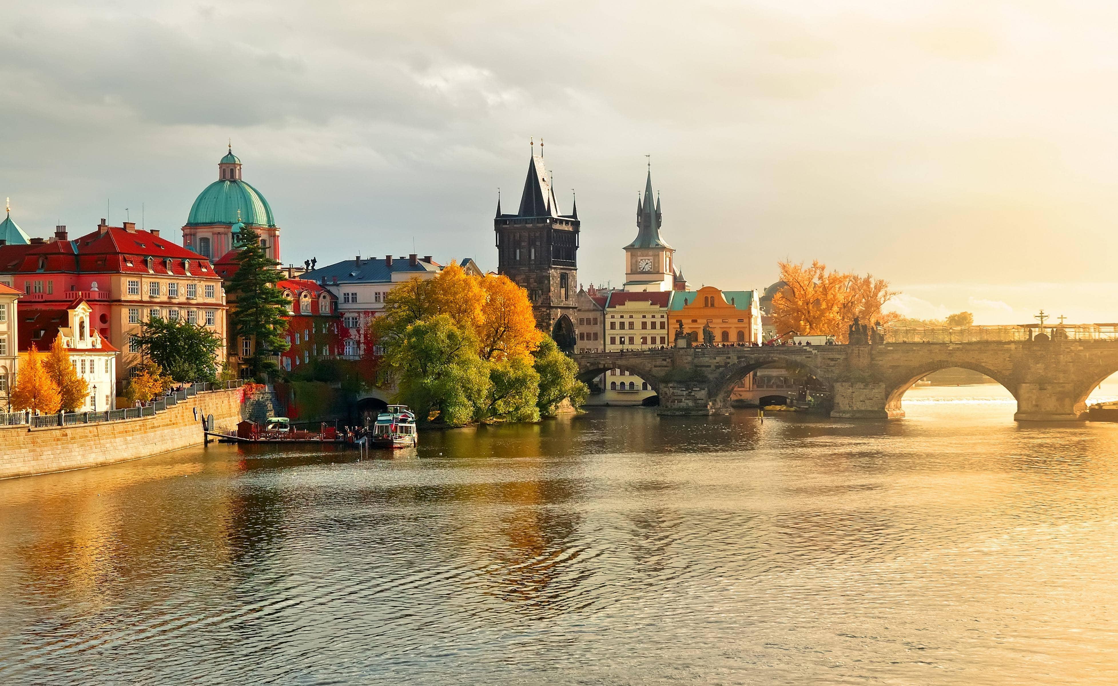 Prague HD Wallpapers 7wallpapersnet 3910x2400