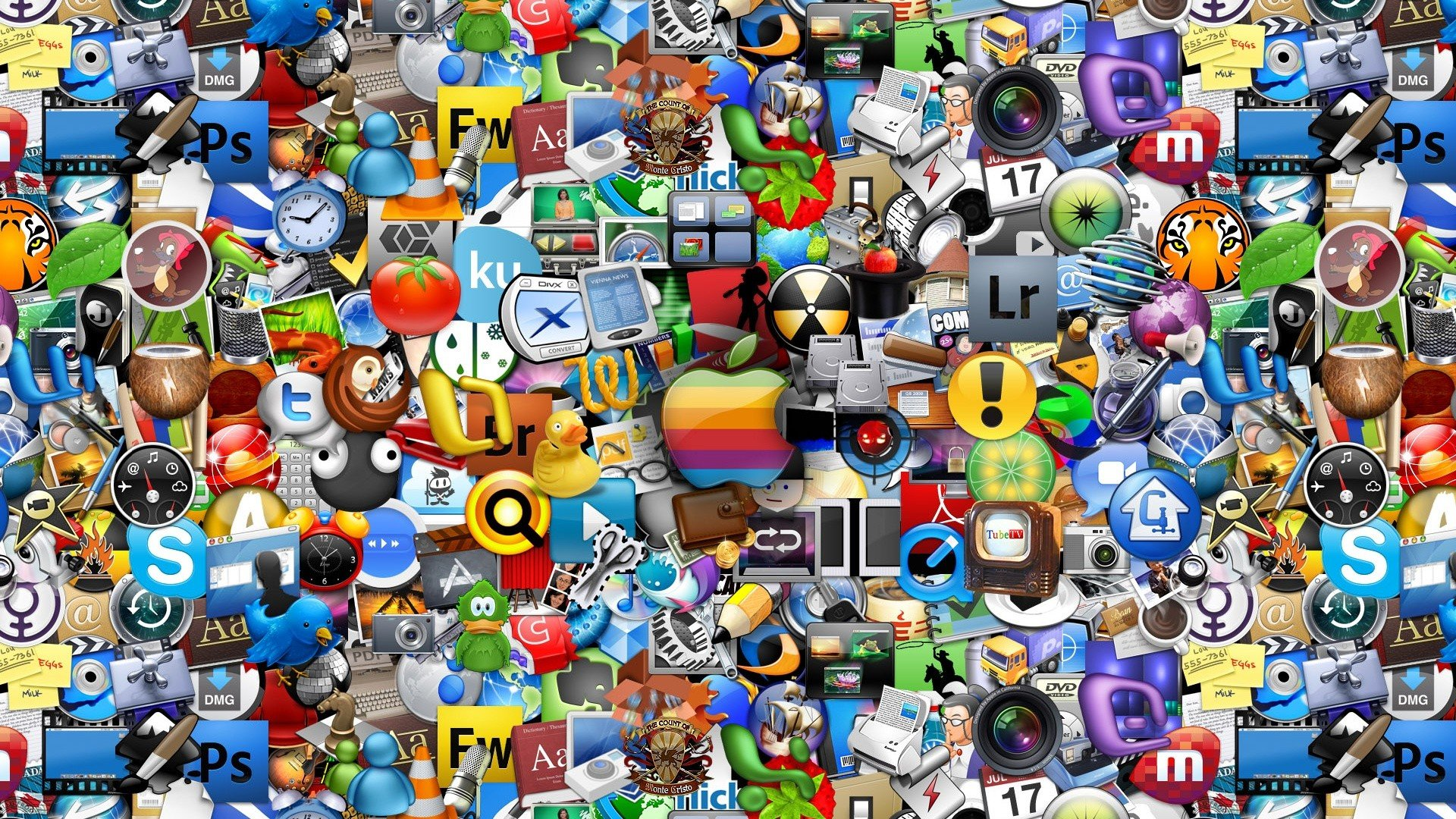 Collection Brands Icons Logo Wallpaper 1012 Wallpaper 1920x1080