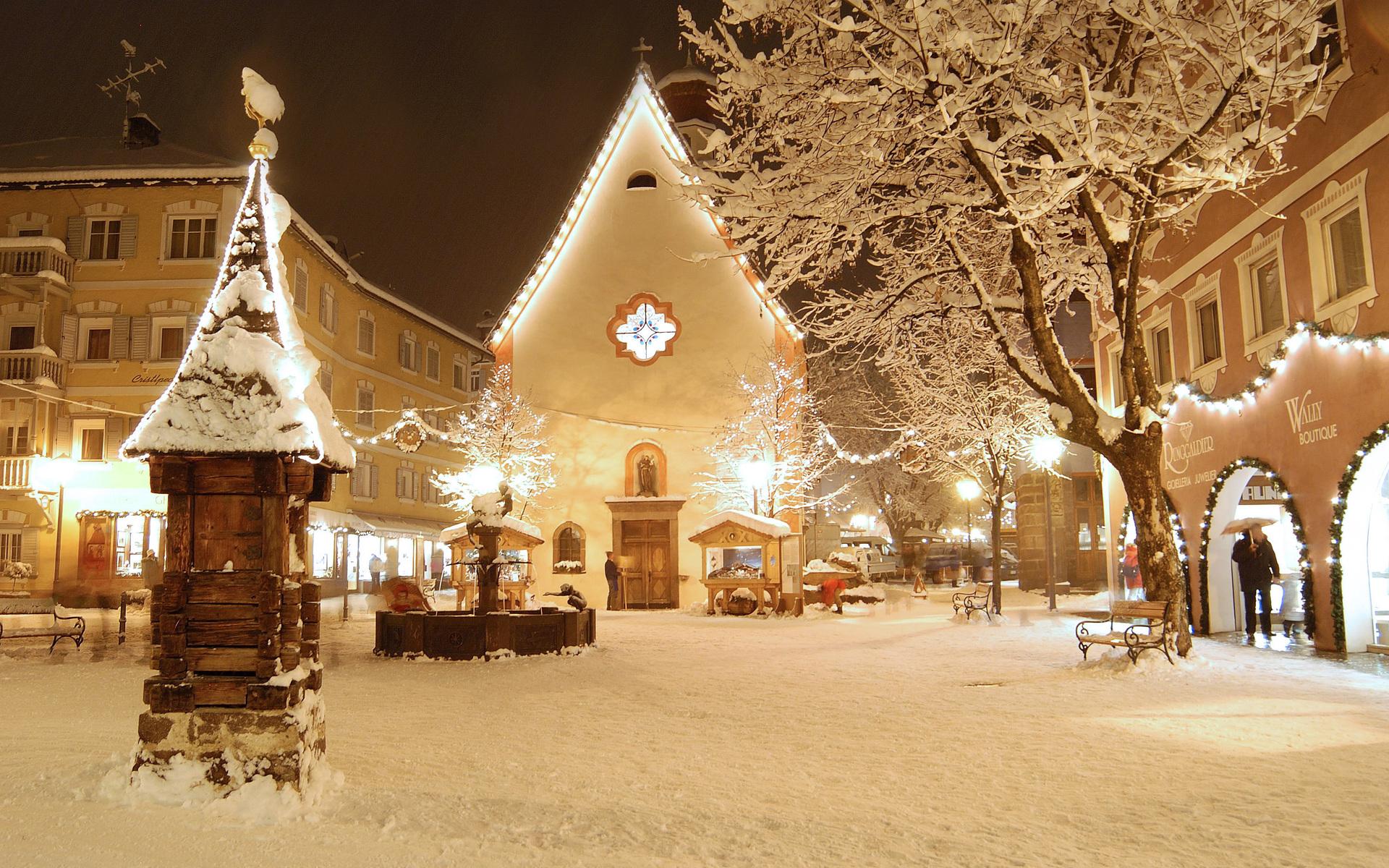 Beautiful christmas lights - Browse Christmas Lights Wallpaper Computer Hd Photo Wallpaper