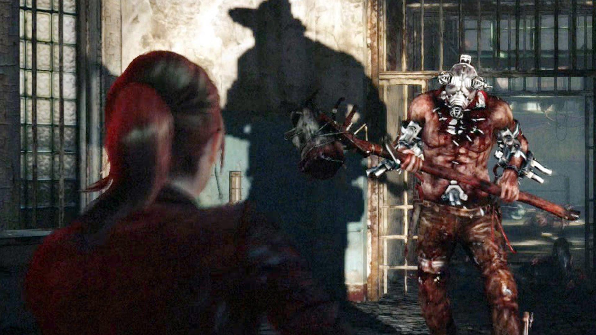 Free Download Resident Evil Revelations 2 Wallpaper 12 1920x1080