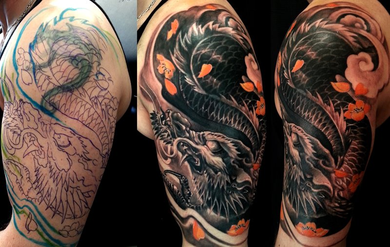 Cover up tattoo designs for women   photo download wallpaper image 800x508