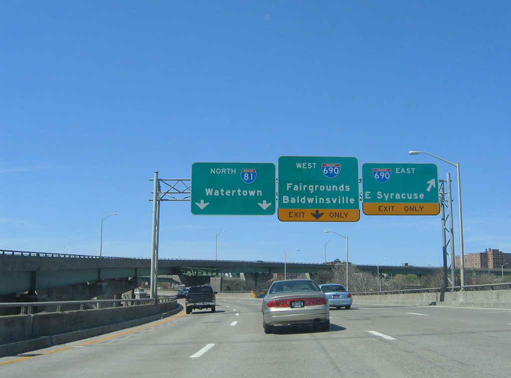 Interstate 81 Syracuse Ny PC Android iPhone and iPad Wallpapers 1024x758