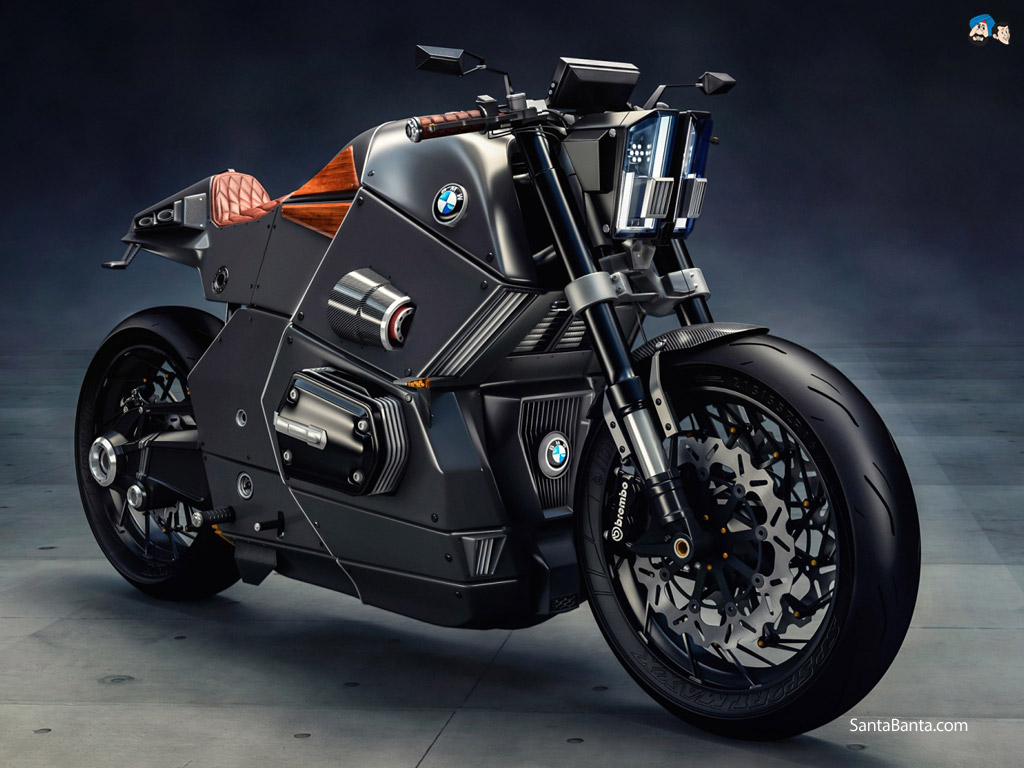 Free Download Bmw Bikes Wallpaper 49 1024x768 For Your
