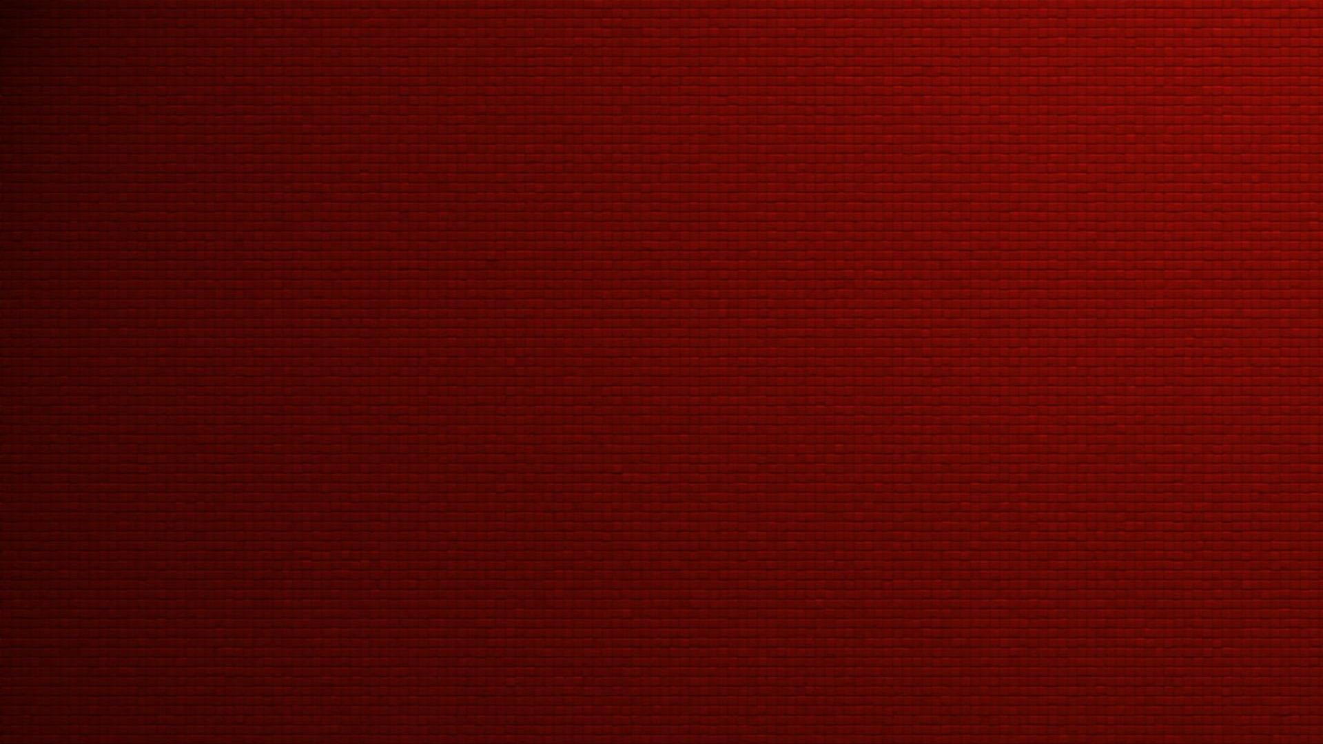 Deep Red Wallpapers 1920x1080