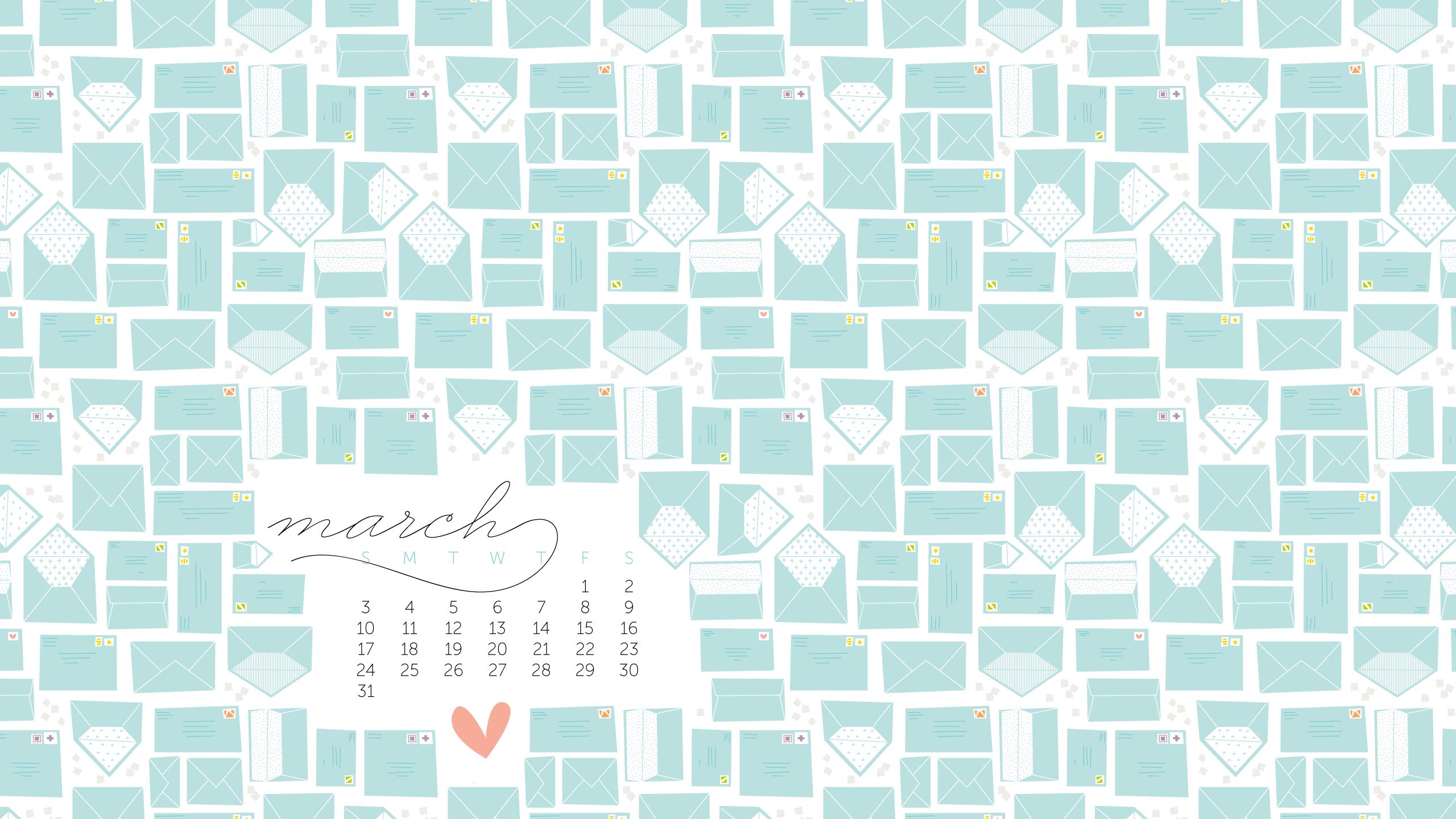 Calendar Wallpaper March : March calendar wallpaper wallpapersafari