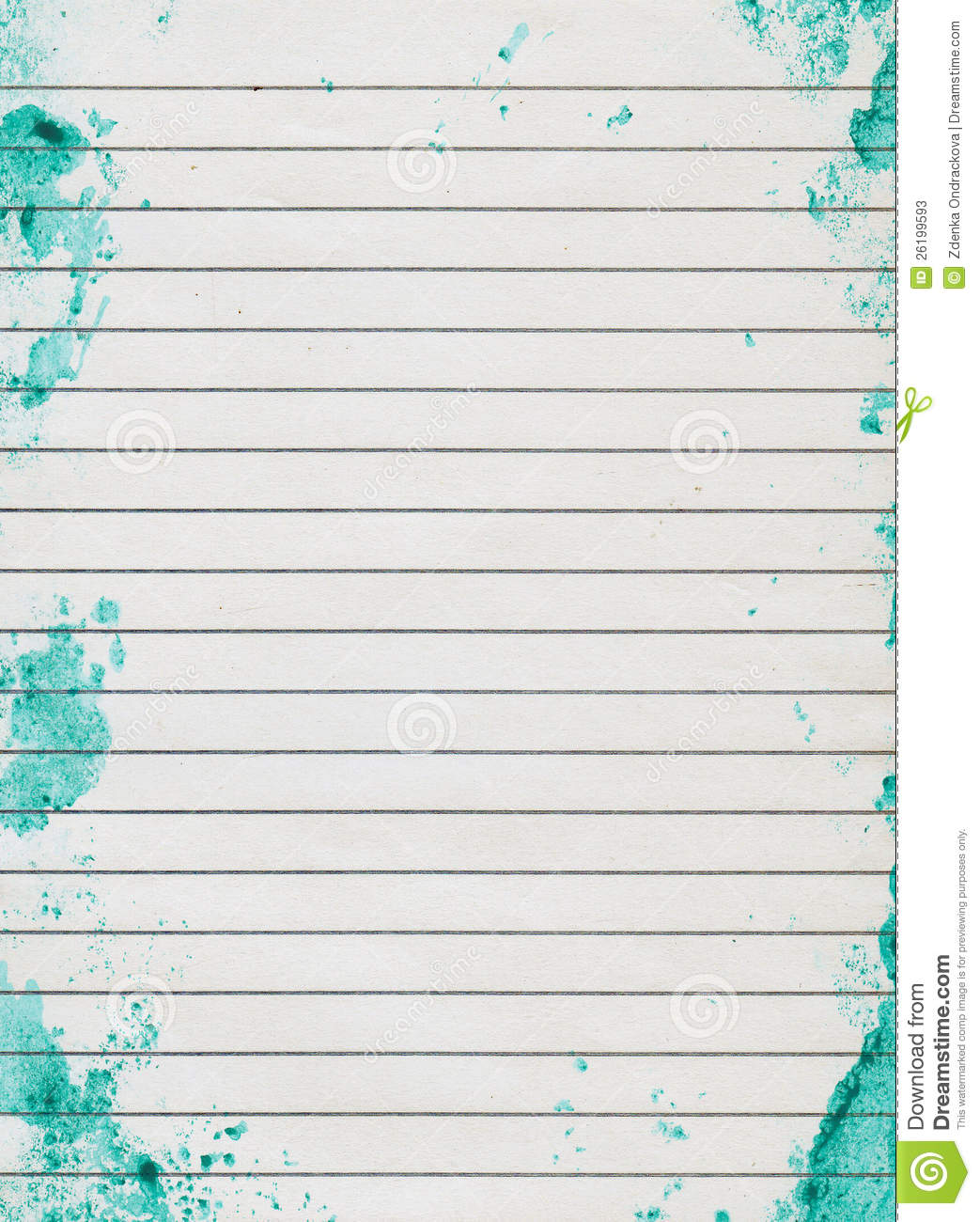 Lined Paper Wallpaper WallpaperSafari – Line Paper Background