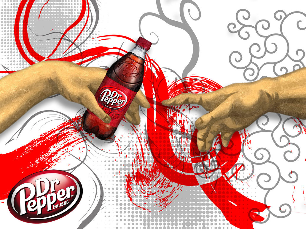 dr pepper essay Dr pepper also remains profitable by maintaining a strong brand images and relationship with its we will write a custom essay sample on dr pepper specifically for you for only $1638 $139/page.