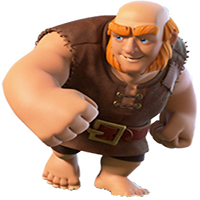 Clash of Clans 200x200