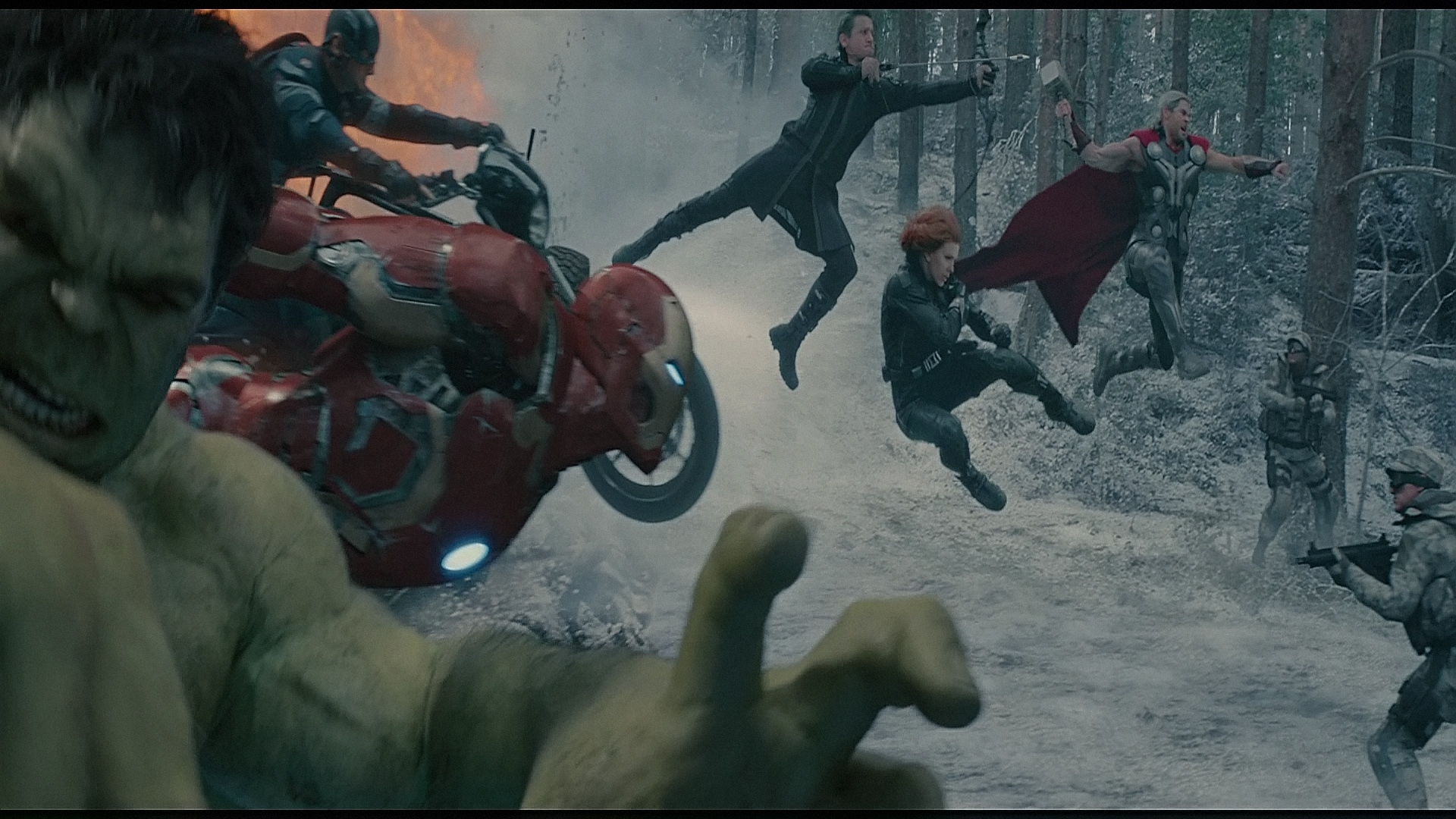 Age Of Ultron wallpapers 1920x1080 Movie Wallpapers 1920x1080