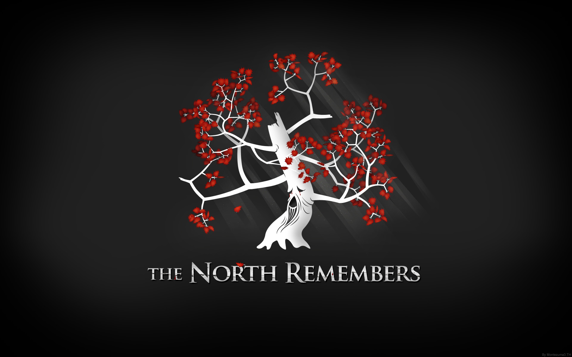 The North Remembers   A Song of Ice and Fire Wallpaper 1920x1200