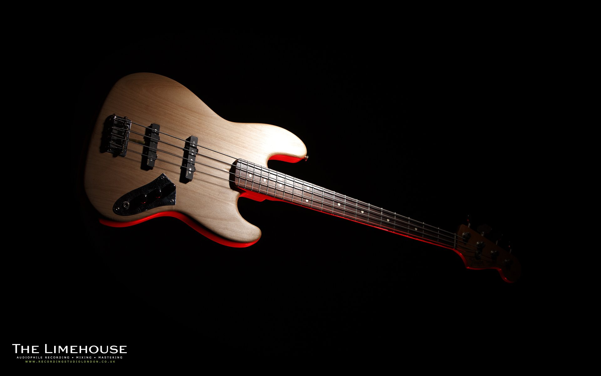 Bass Guitar Wallpaper: Bass Guitar IPhone Wallpaper
