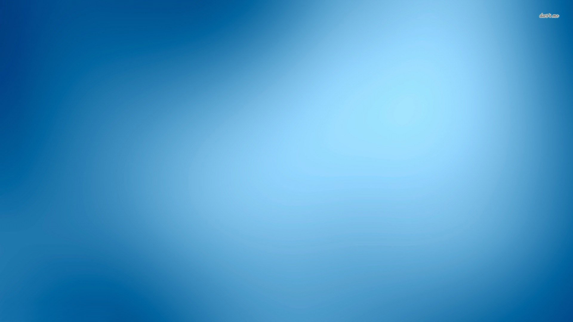 Blue gradient wallpaper 1280x800 Blue gradient wallpaper 1366x768 Blue 1920x1080