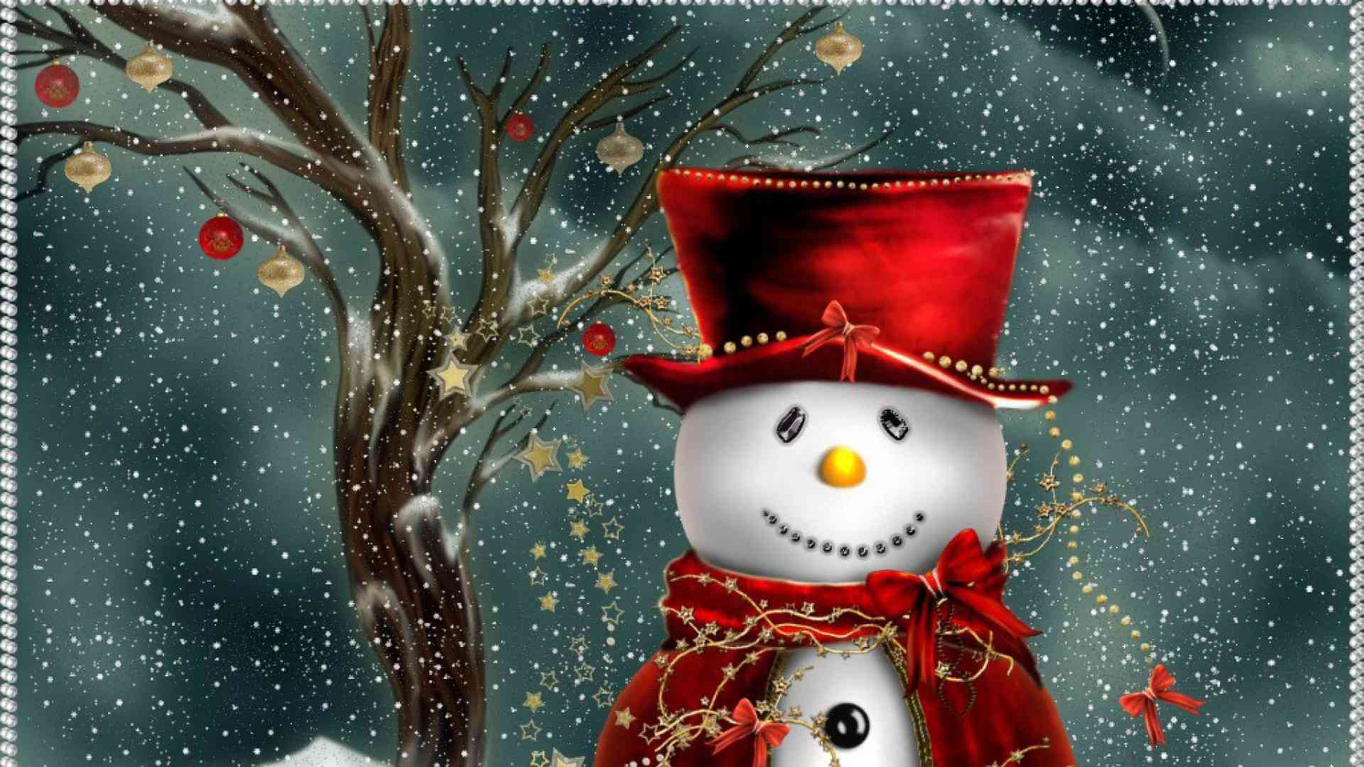 The Top 26 Christmas Wallpapers 1920x1080