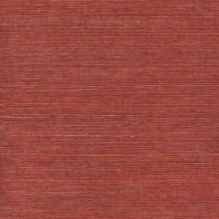 Shop allen roth Red Grass Cloth Unpasted Wallpaper at Lowescom 900x900