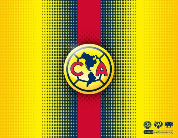 Fotos de Wallpapers   Rincn de las guilas   Club America   pg 609x472