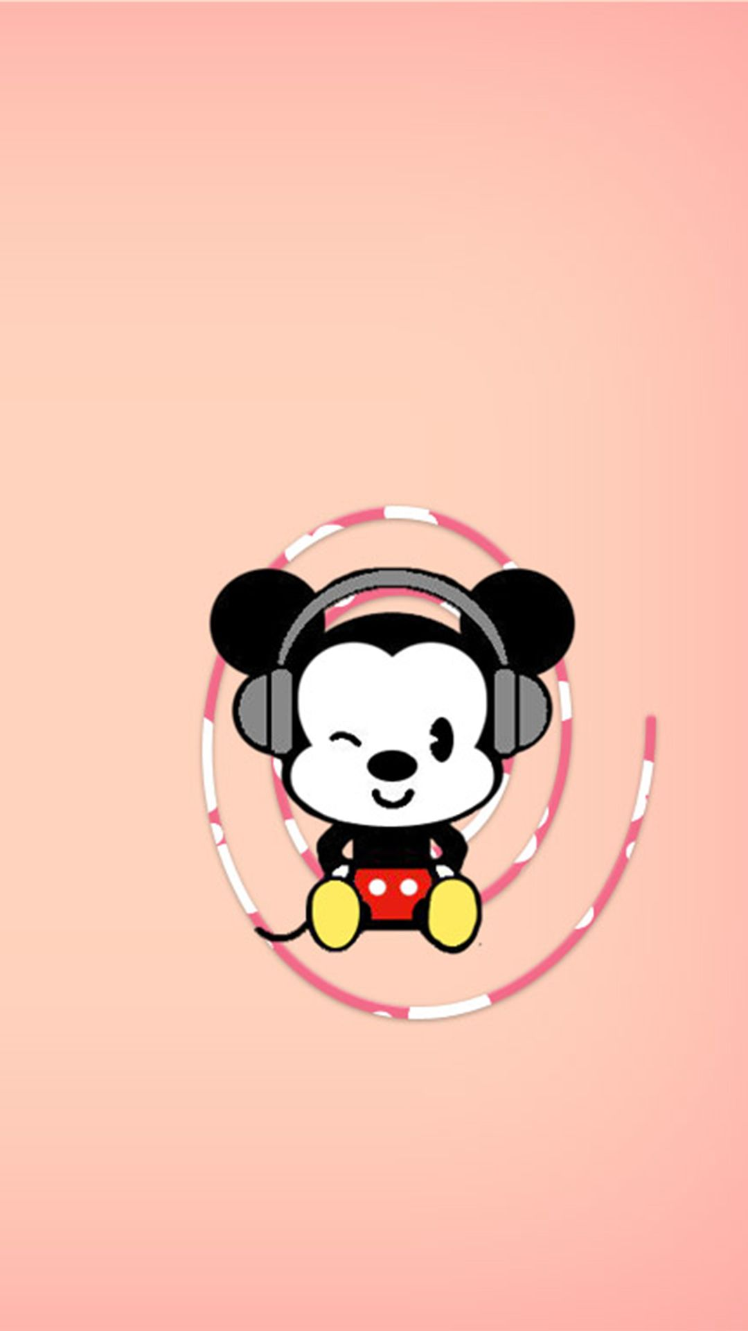 7750 mickey mouse supreme iphone wallpapers 1080x1920