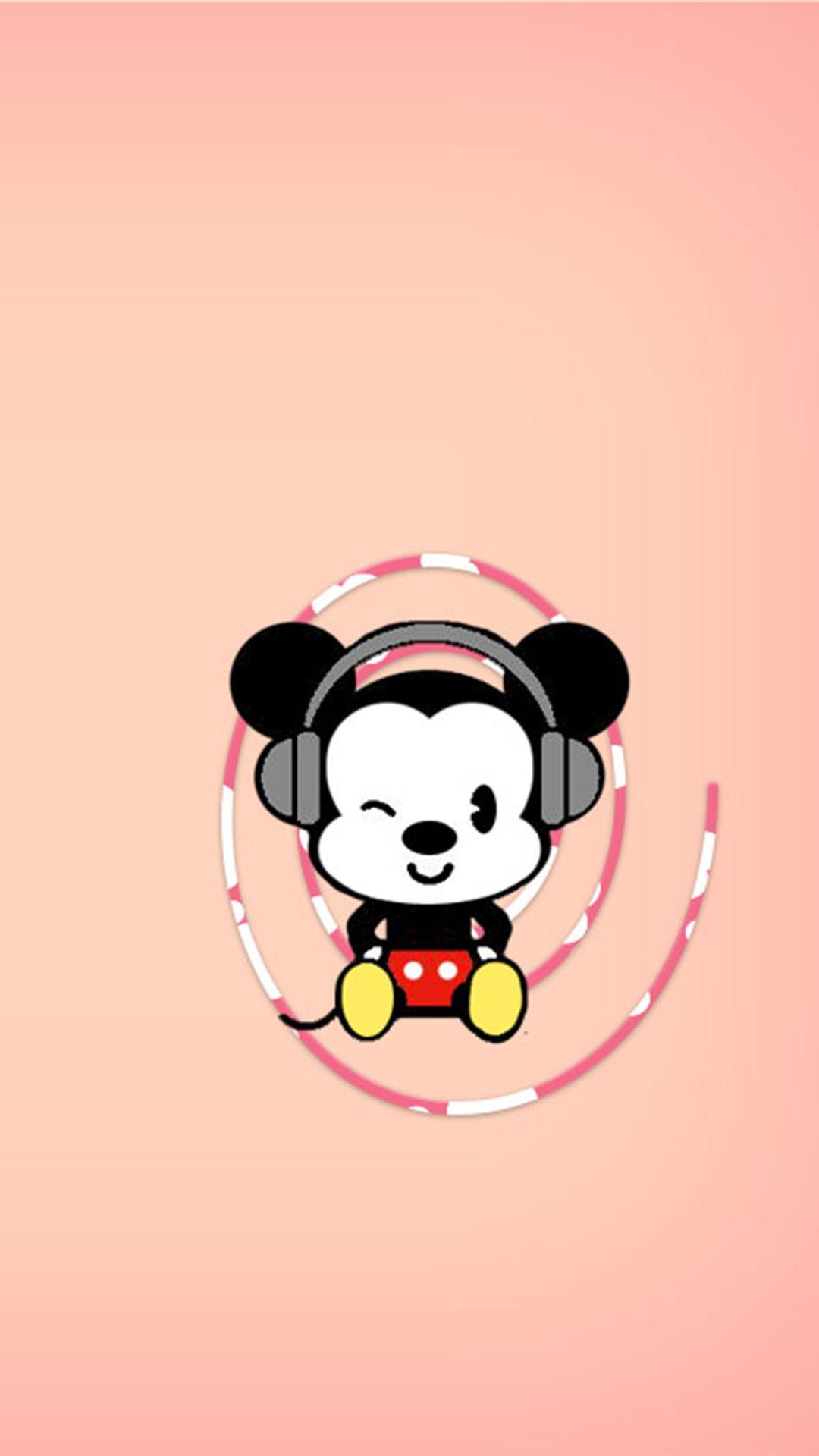 16 Mickey Mouse Supreme Wallpapers On Wallpapersafari