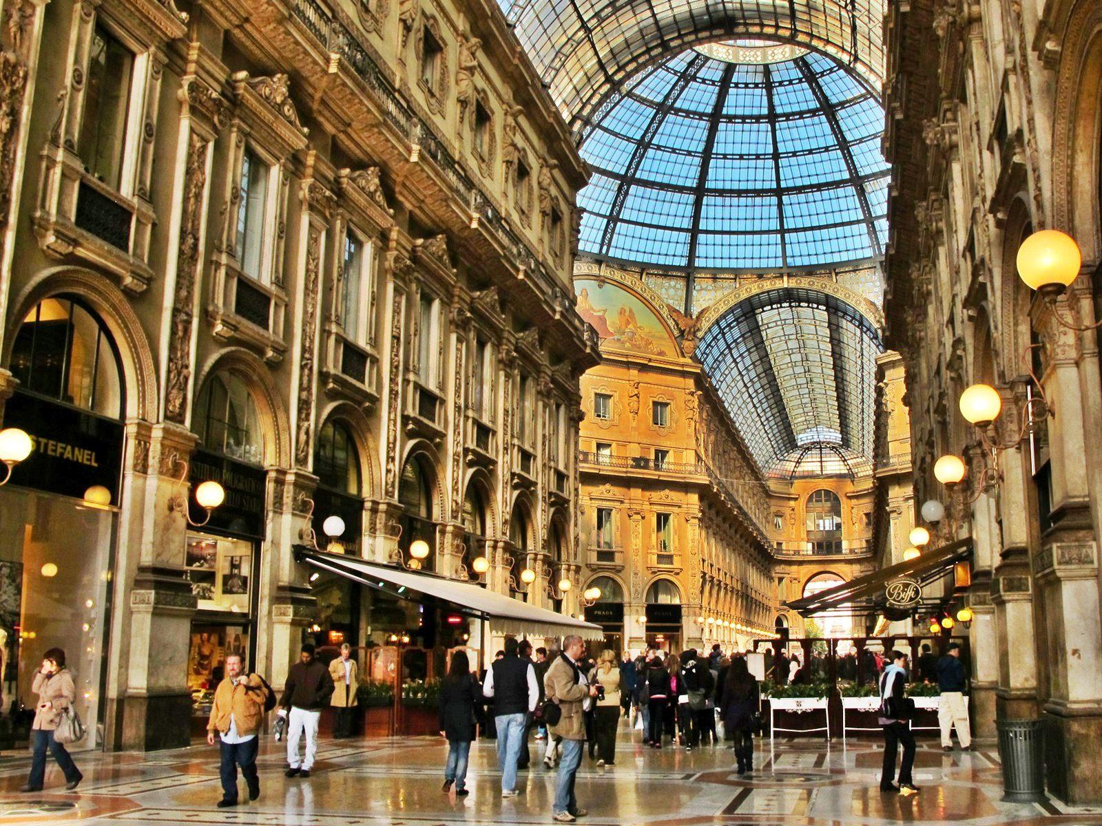 32+] Milano Wallpapers on WallpaperSafari