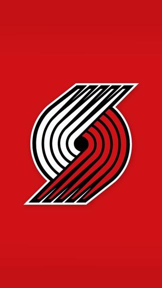 NBA   Portland Trail Blazers   1 iPhone 5C 5S wallpaper 325x576