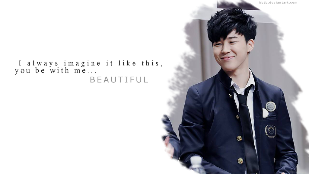 BTS Jimin Wallpaper 2 by kbtb 1024x576