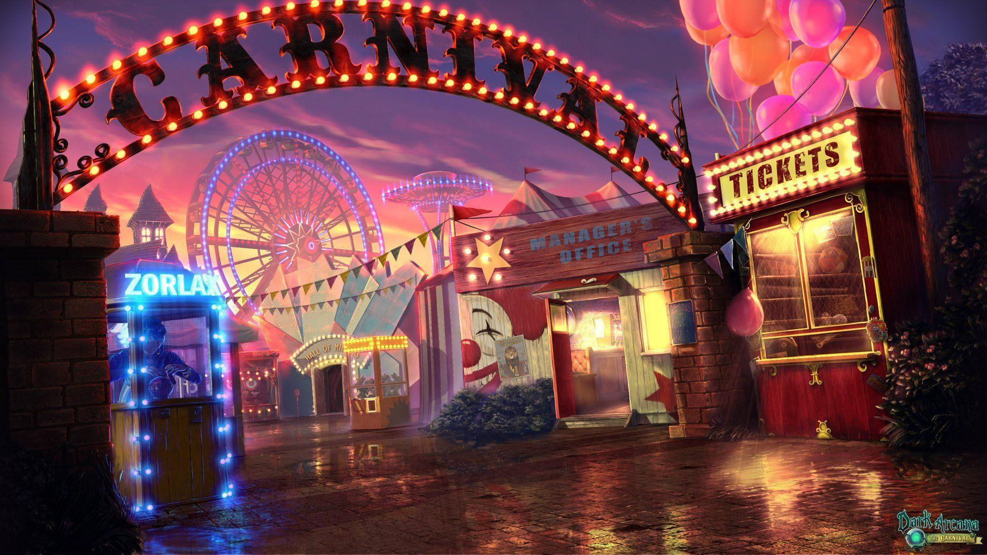 Carnival Wallpapers   Top Carnival Backgrounds   WallpaperAccess 1920x1080