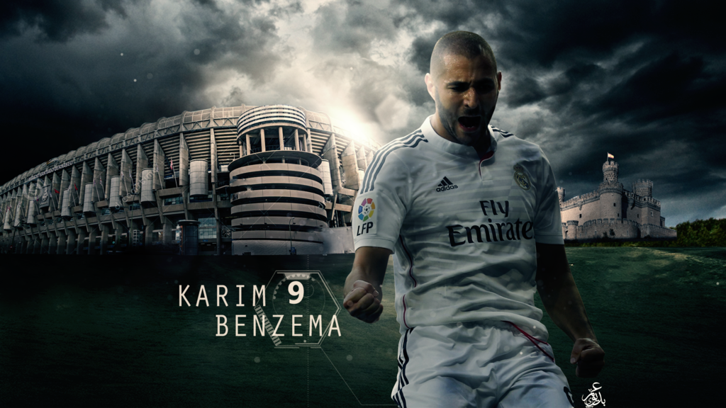 Benzema Wallpapers 2016  Best Games Wallpapers 1024x576