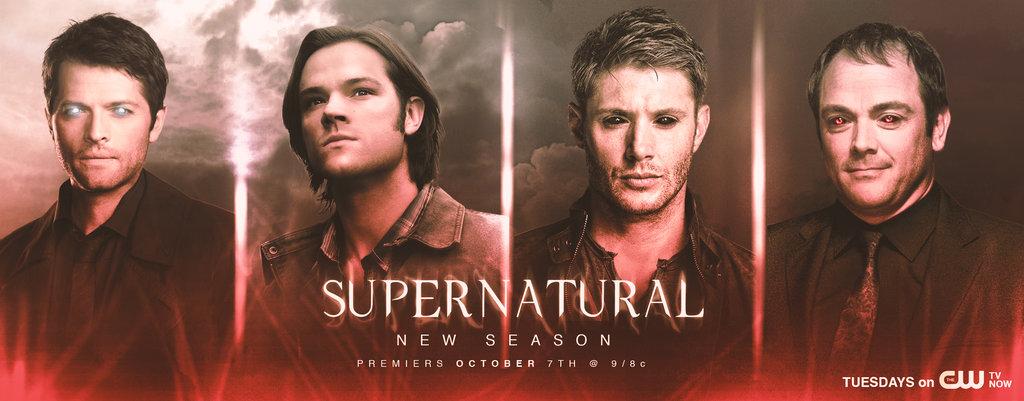 Supernatural Staffel 11 Download