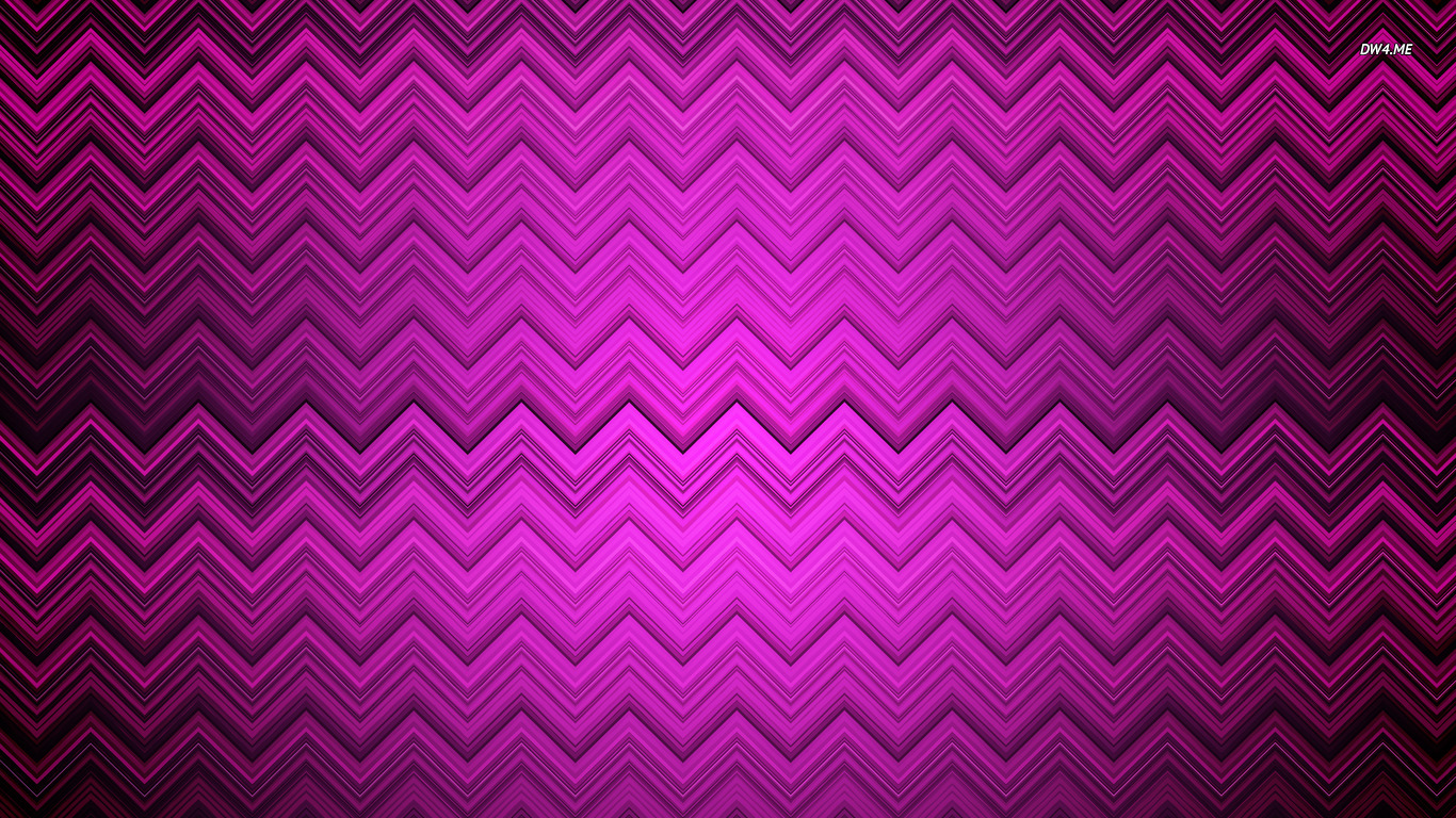 Purple ZigZag pattern wallpaper   Abstract wallpapers   1236 1366x768