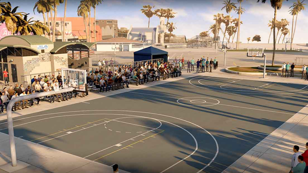 download New Summer Courts NBA LIVE Mobile EA SPORTS 1024x576