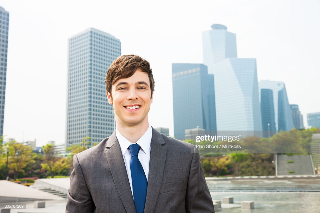 Business Foreigner Portrait With Buildings In The Background High 1024x682