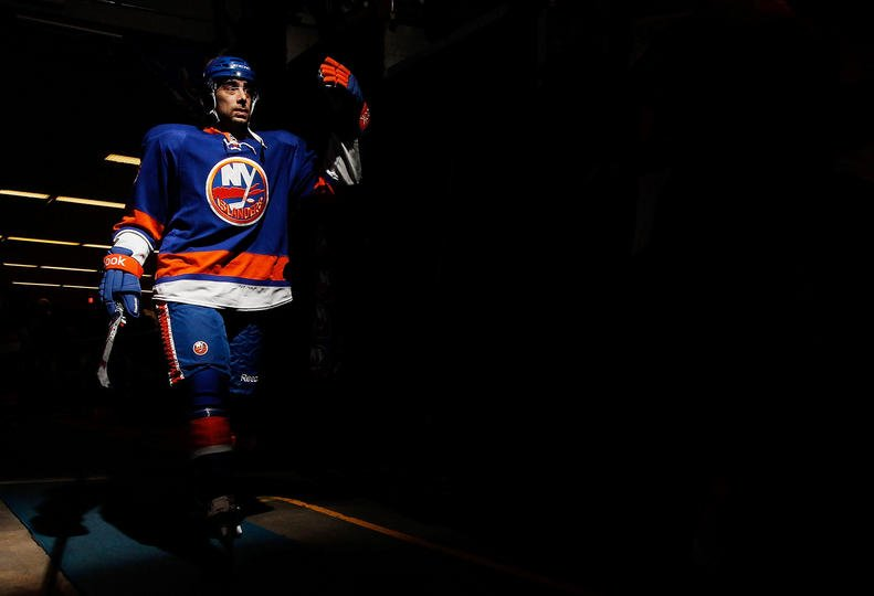New York Islanders wallpapers New York Islanders background 791x540