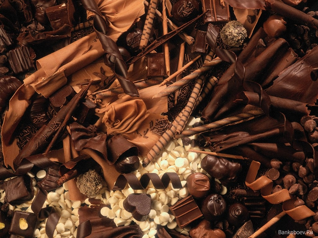 Chocolate Wallpapers For Desktop 19 Background Wallpaper 1024x768