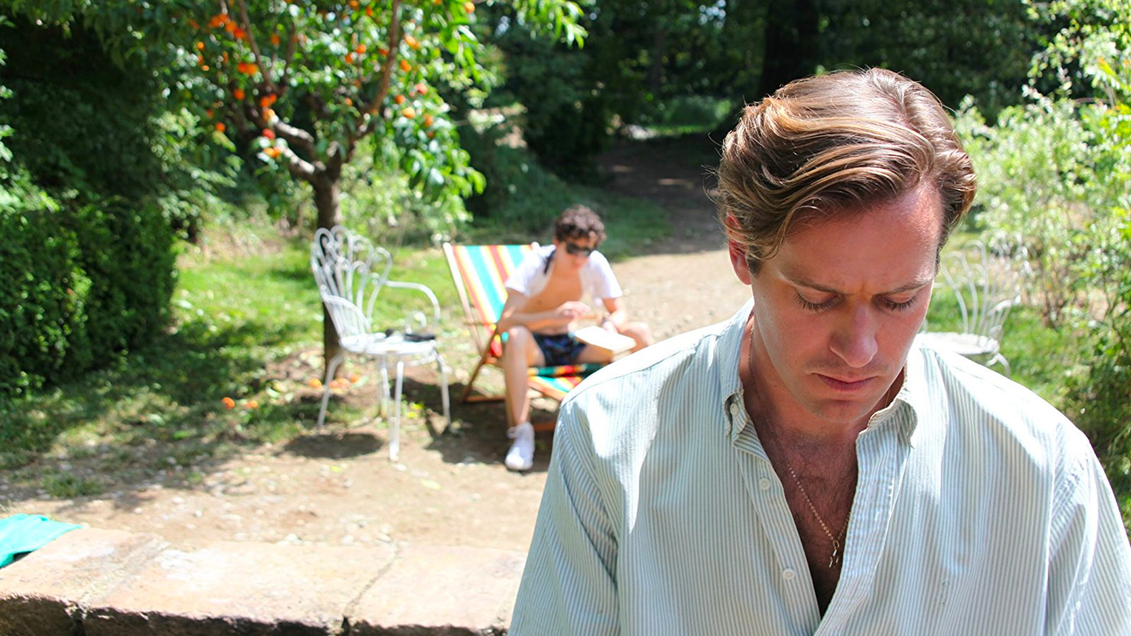 Luca Guadagnino Planning Call Me By Your Name Sequel For 2020 1600x900