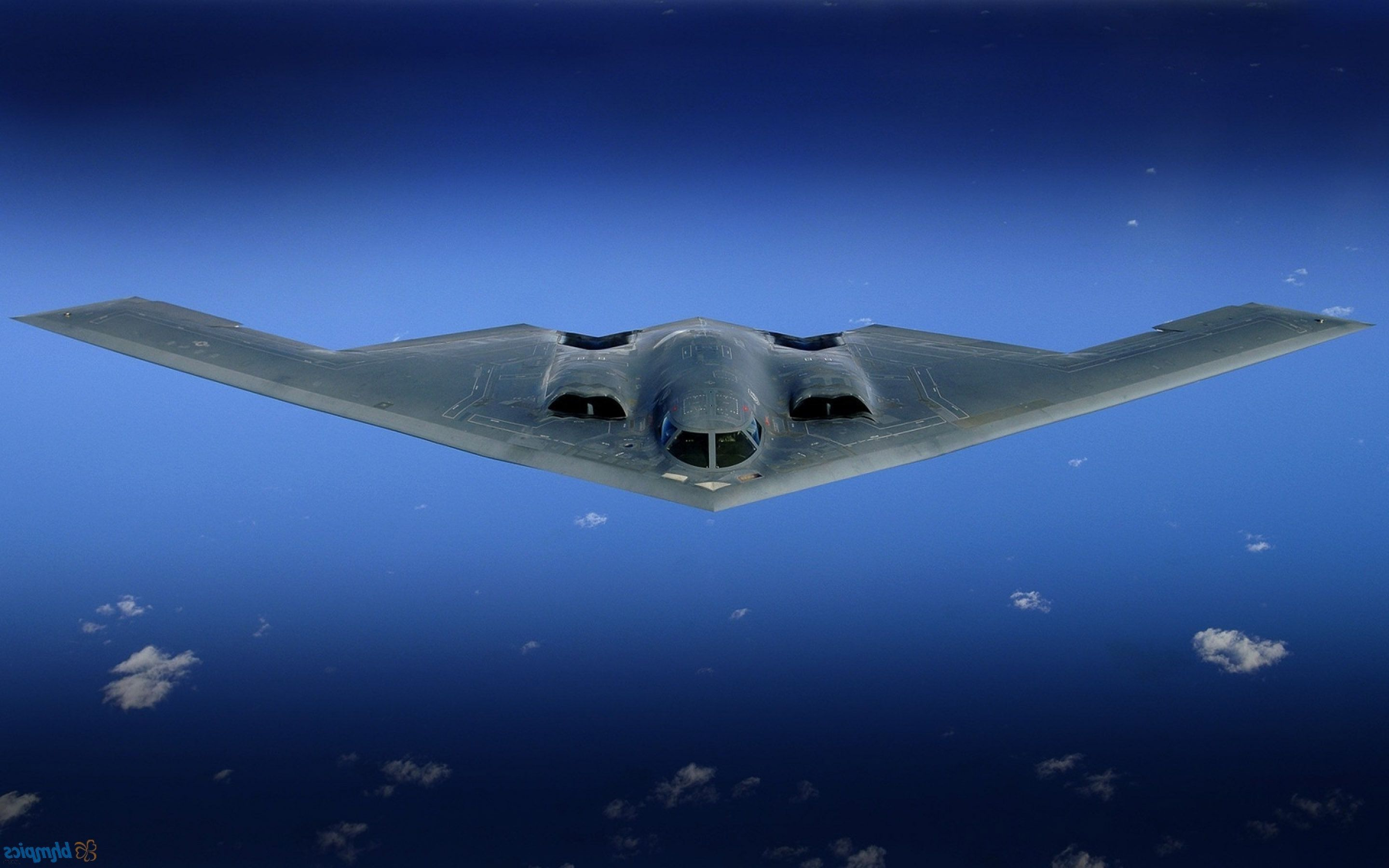 Stealth Aircraft Wallpapers and Background Images   stmednet 2880x1800