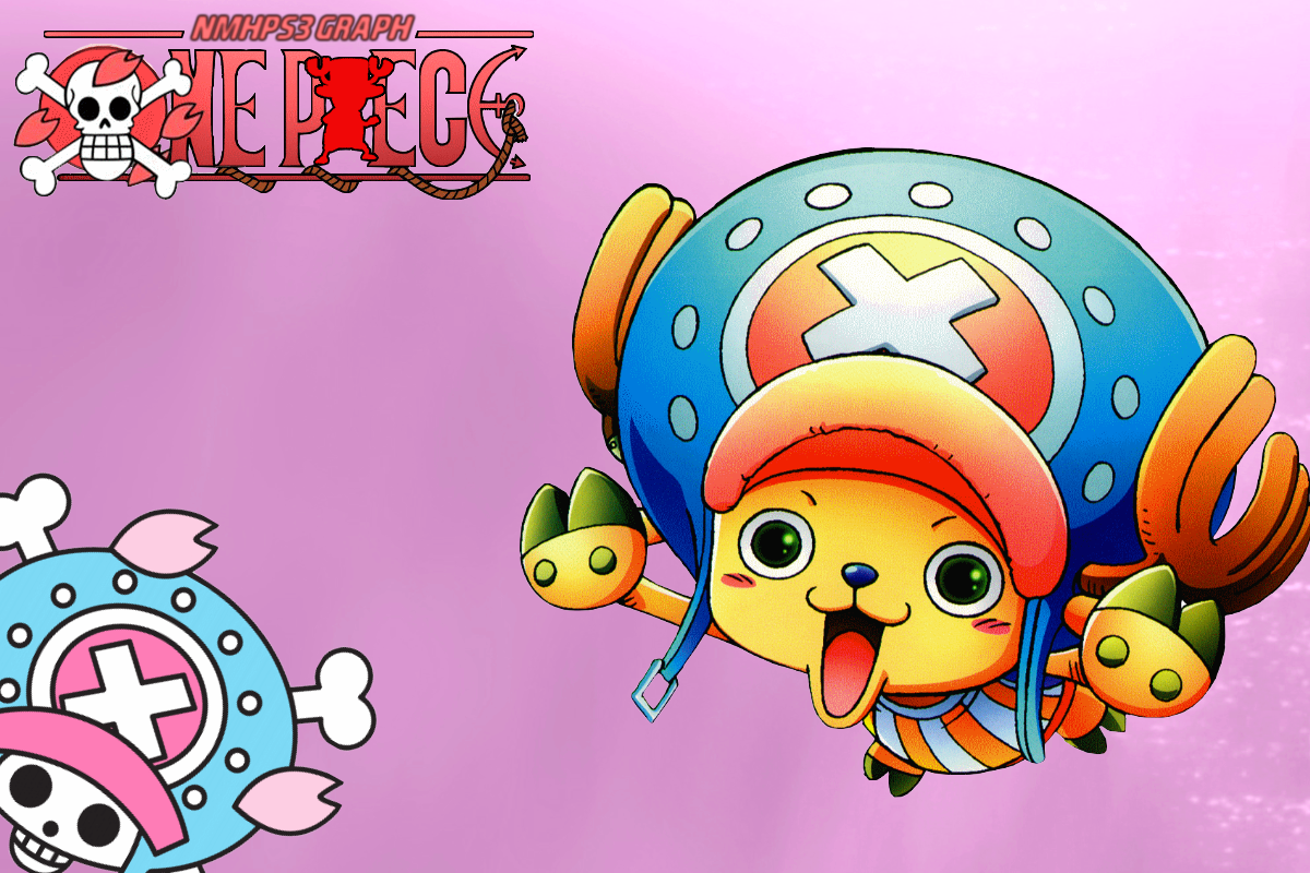 49 One Piece Chopper Wallpaper On Wallpapersafari