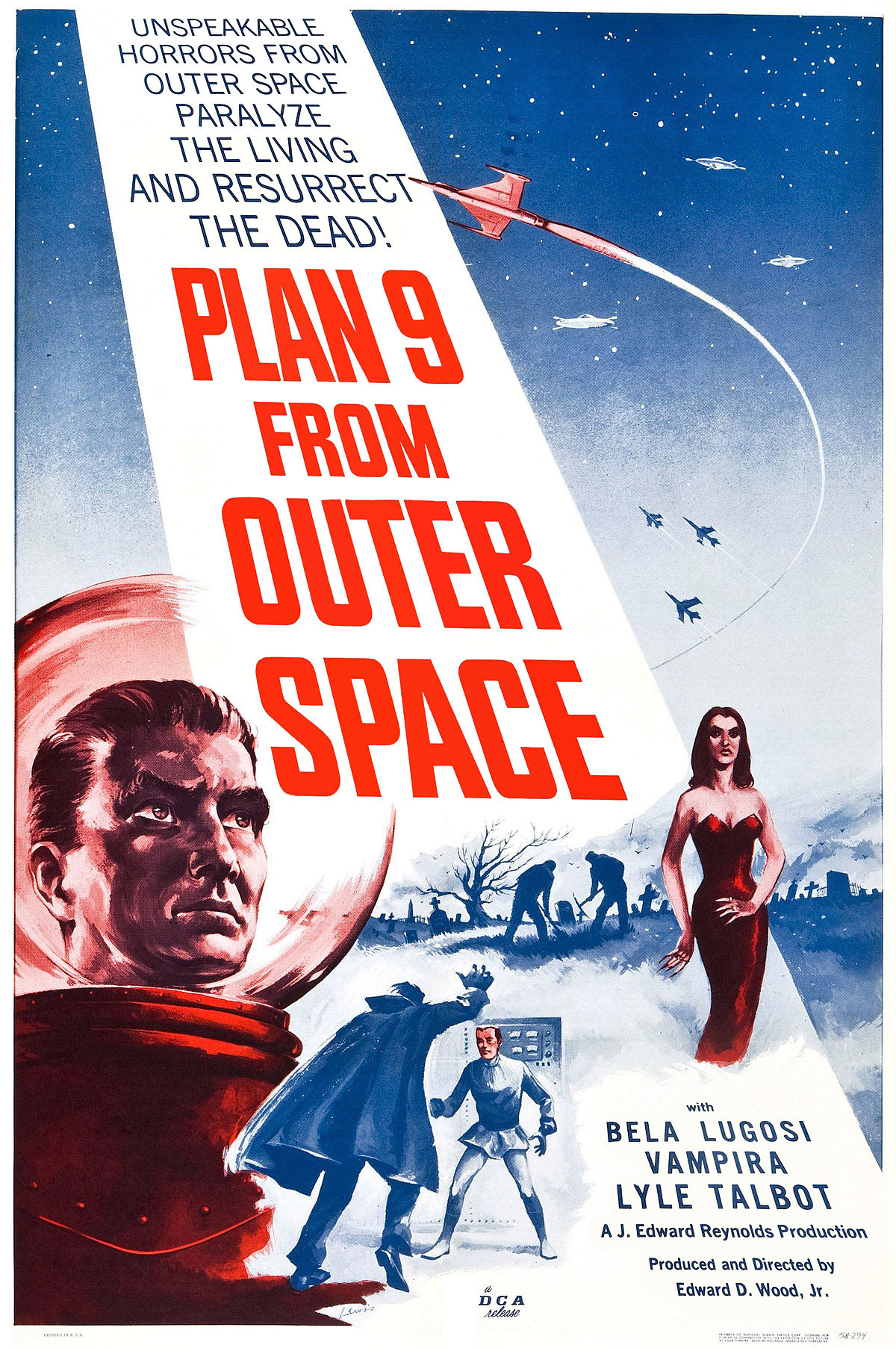 Plan 9 from Outer Space   Wikipedia 1200x1805