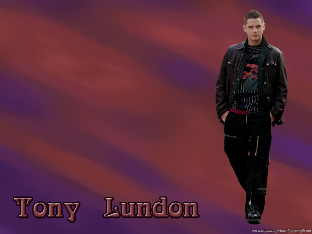 You are viewing the Tony Lundon wallpaper named Tony lundon 1 It has 1024x768