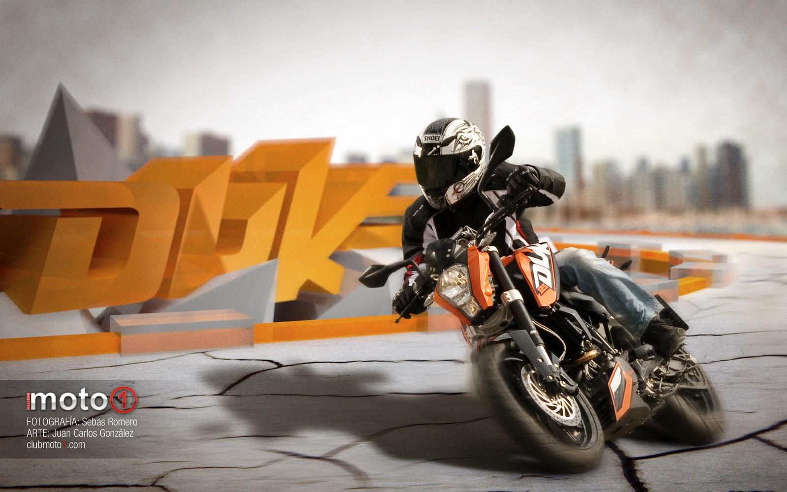 Takeyoshi images KTM DUKE125200 1600x1000