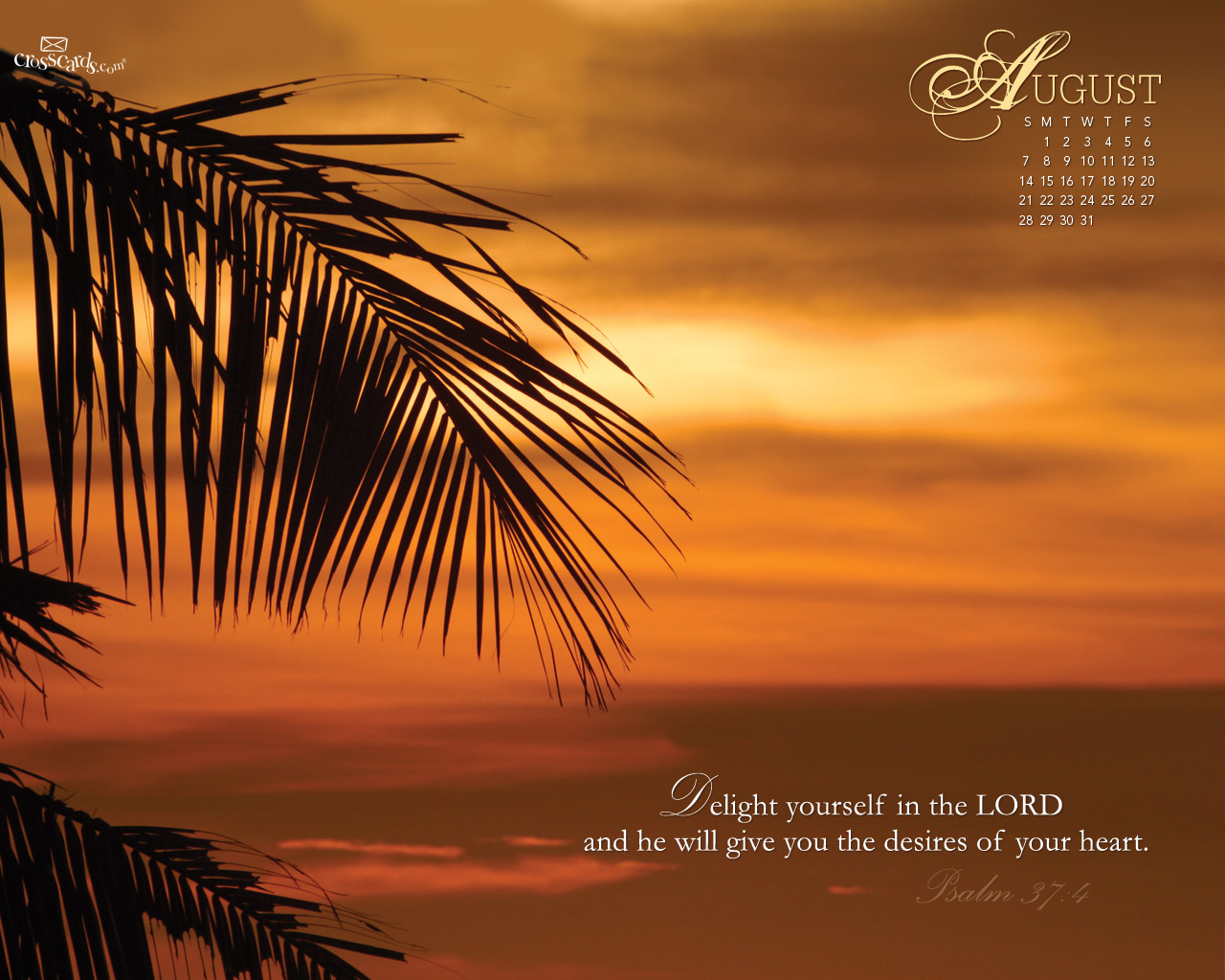 Christian Wallpapers Christian Desktop Calendar 1280x1024