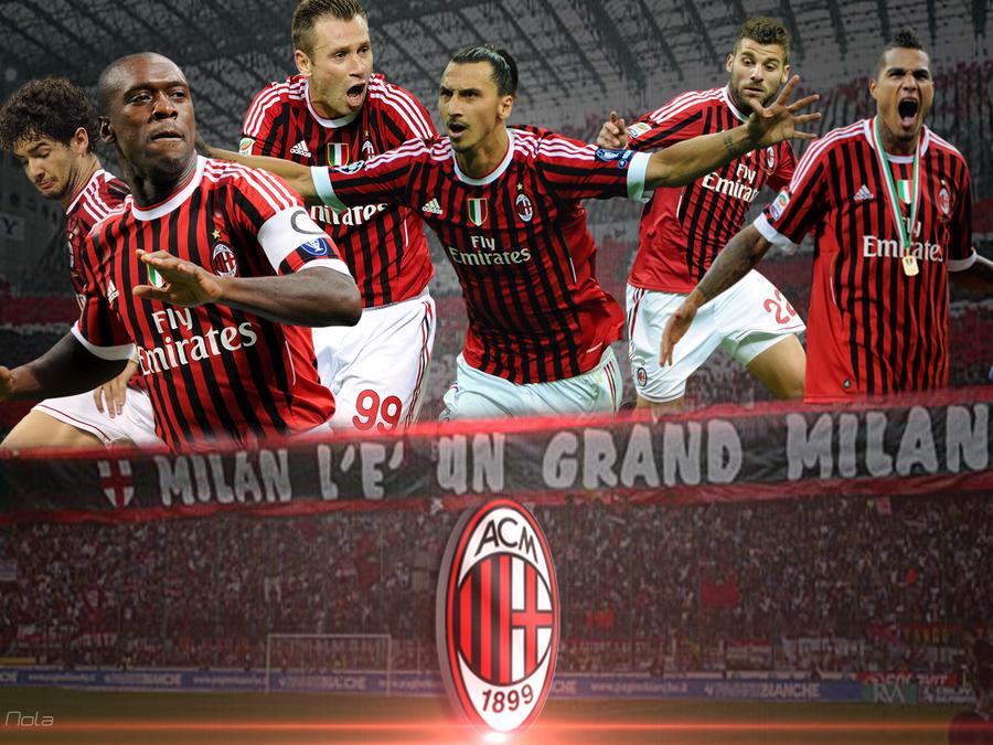 AC Milan 900x675