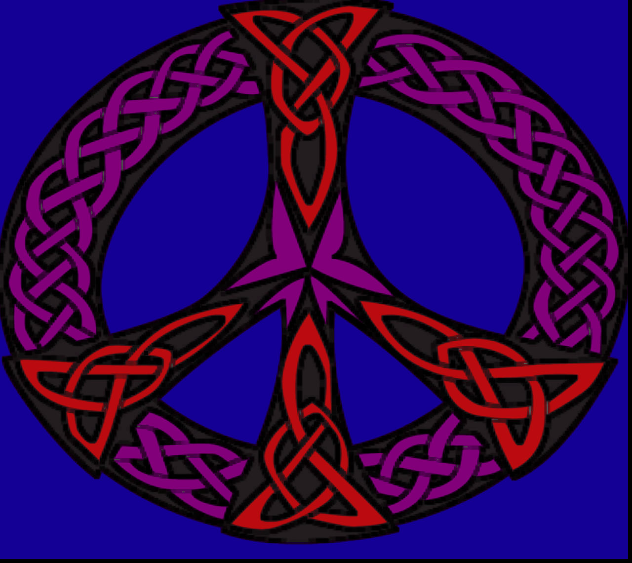Celtic Knot Wallpapers...