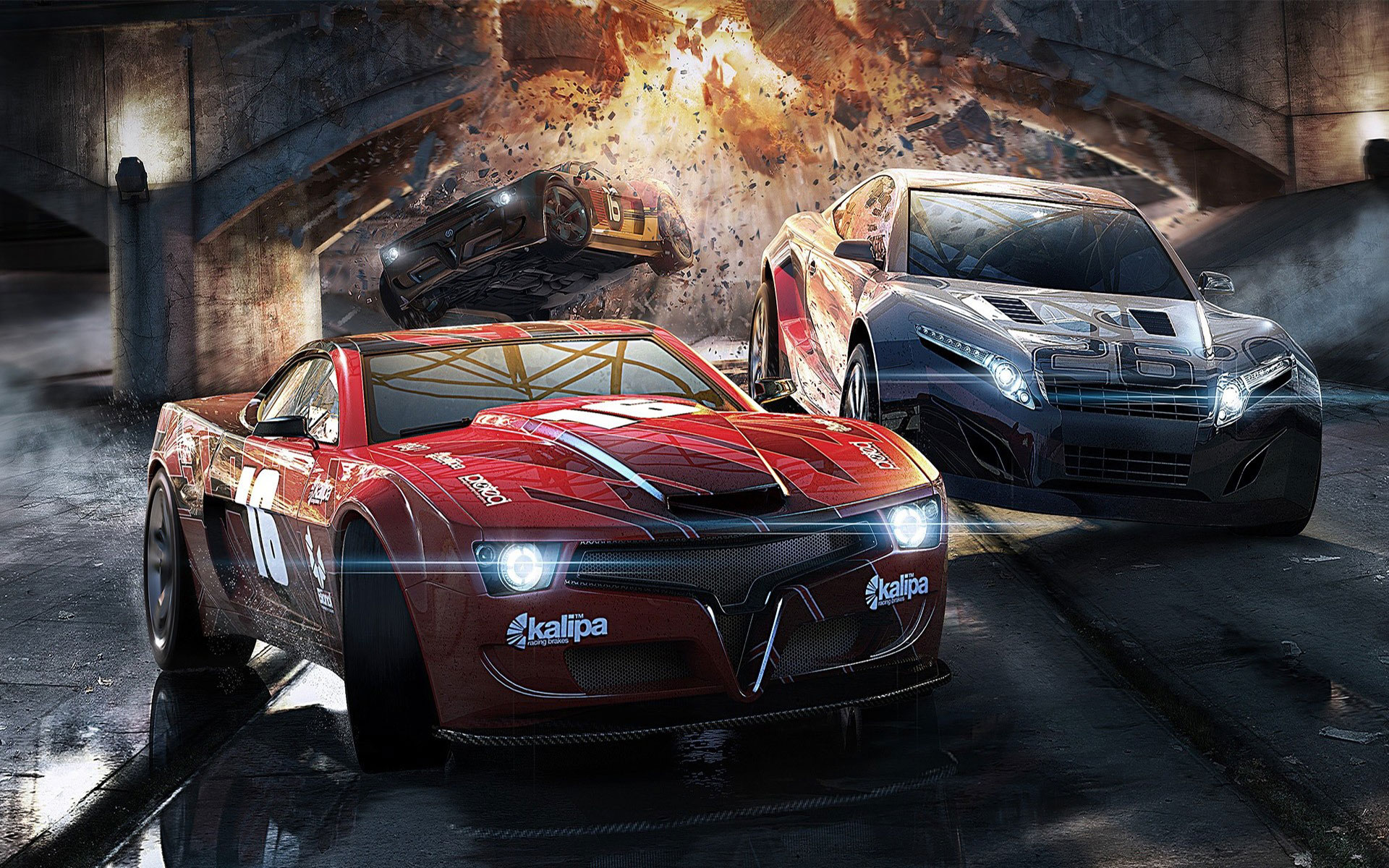 Hot Sport Cars Photos GsFDcY WP Collection 1920x1200
