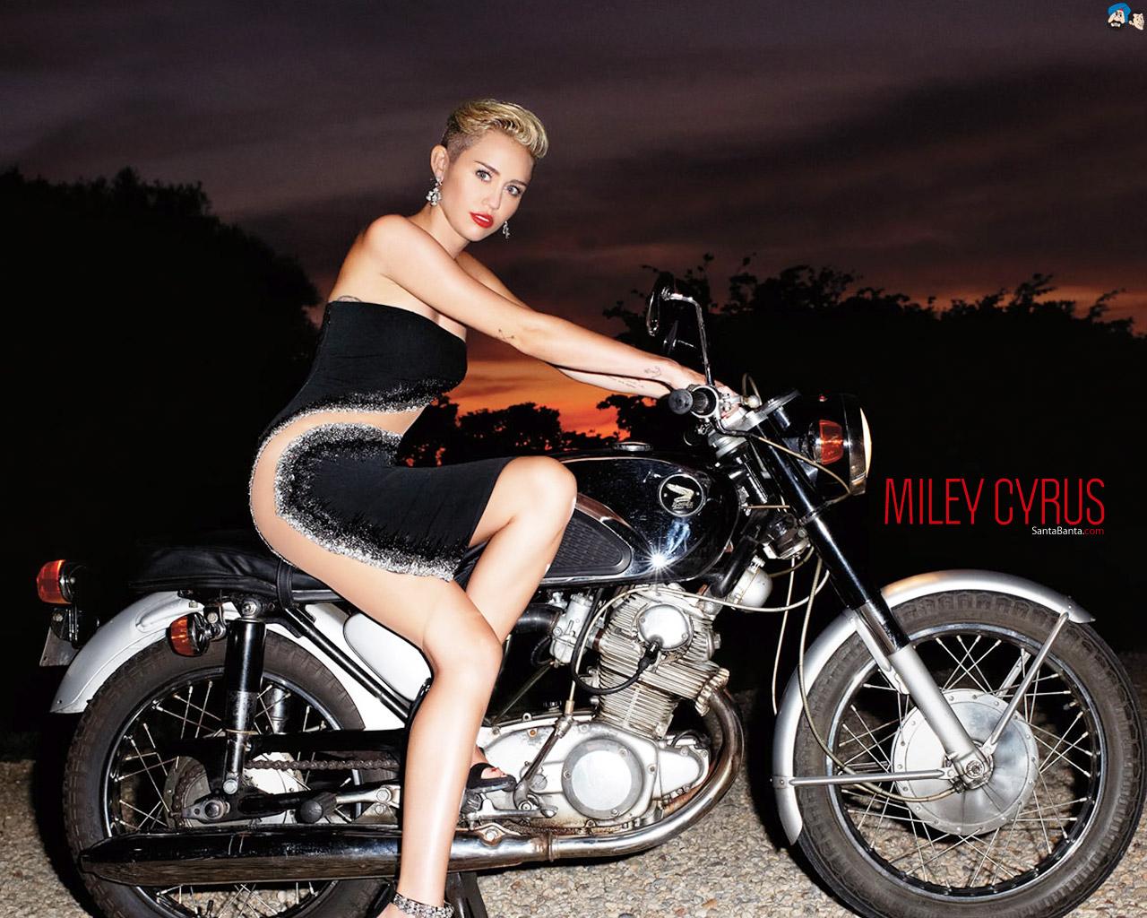Miley Cyrus Wallpapers 2015 Full HD Pictures 1280x1024
