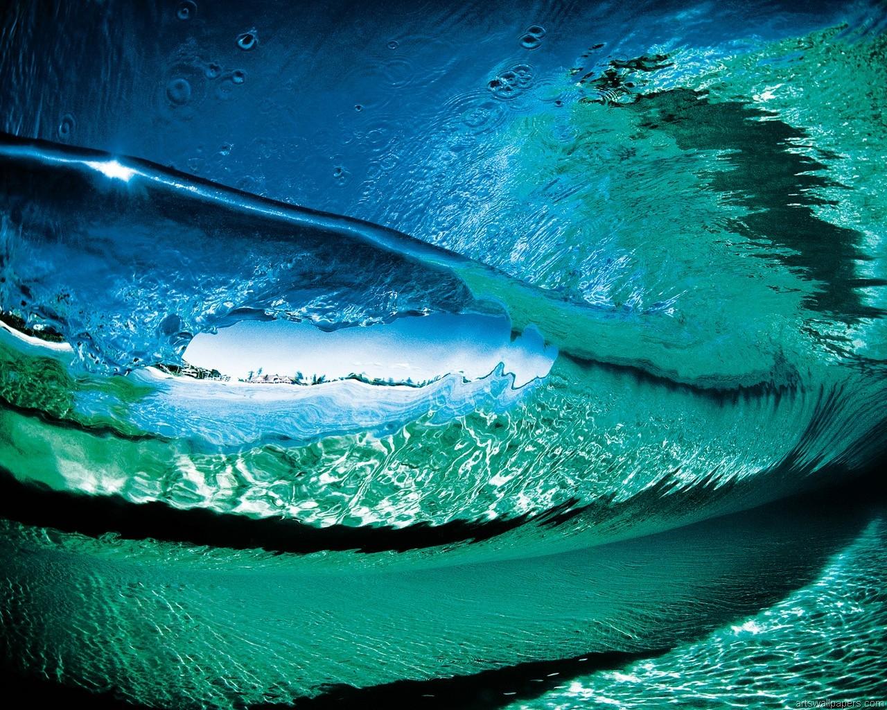 Sea Ocean Wallpaper HD Full HD 1080p Desktop Wallpaper Background 1280x1024