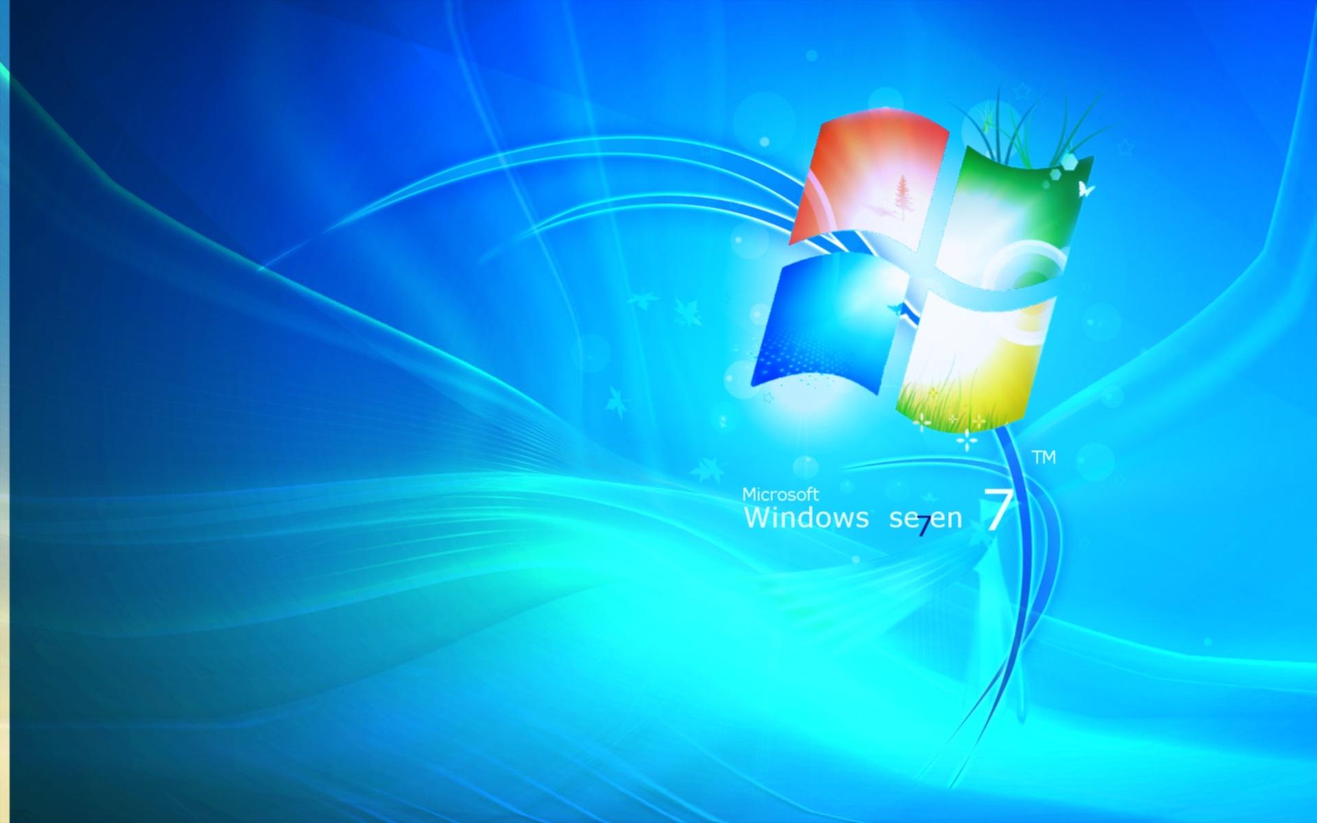 Программа для windows 7 начальная для обоев на рабочий стол