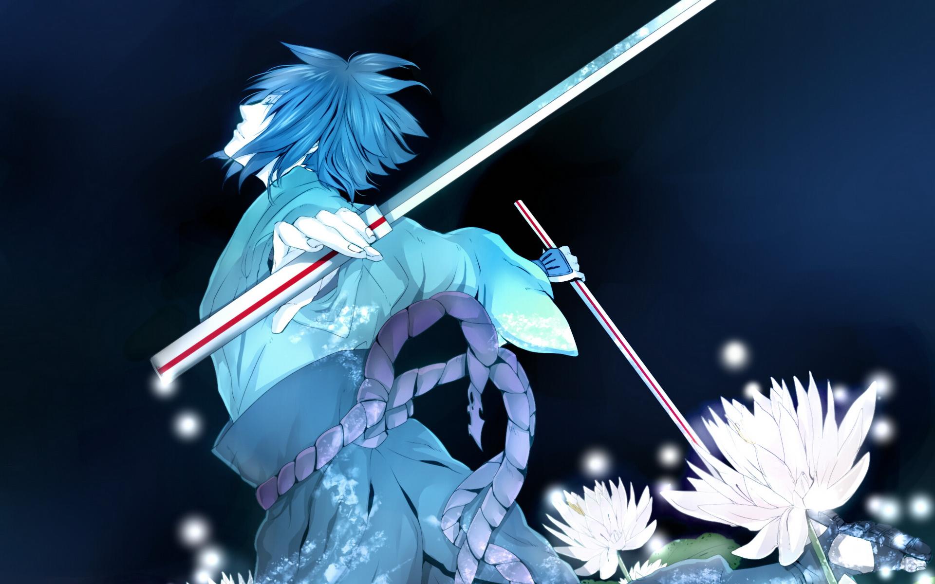 Naruto Uchiha sasuke Windows 81 Theme All for Windows 10 1920x1200