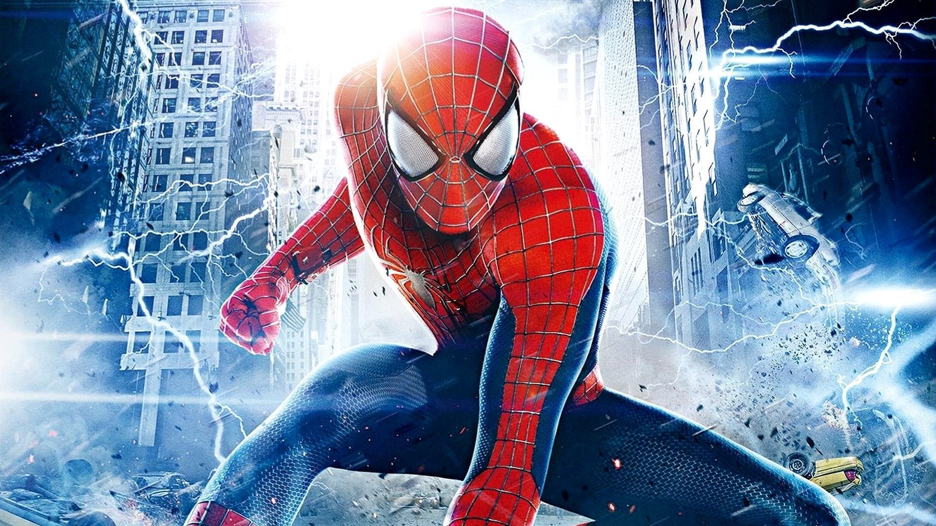 Free download The Amazing Spider Man 2 Movie Poster ...